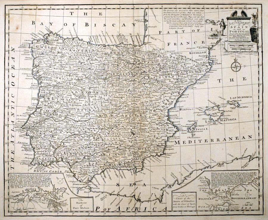 Antique Maps Tooley Adams - Antique maps amsterdam