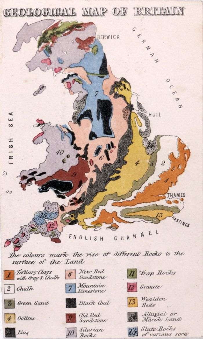 Map Of Ireland On Her Face.Antique Maps Tooley Adams