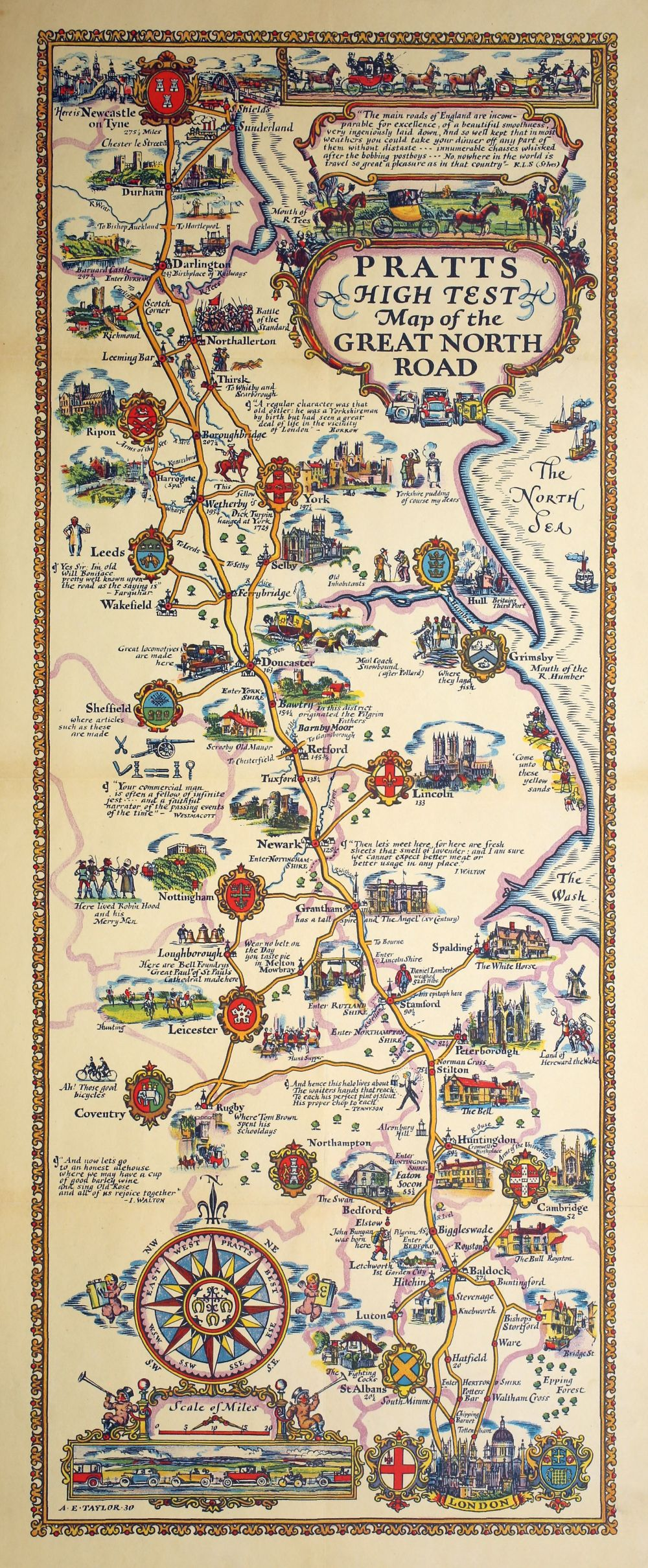 Map Of Ireland On Your Face.Antique Maps Tooley Adams