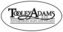 Tooley's Antique Maps